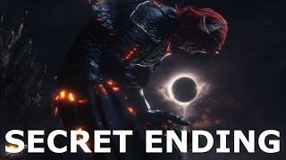 "Dark Souls III - Ending 4 ""Usurpation Of Fire"" Anri Of Astora + Yoel Of Londor - FULL QUESTLINE 100%"