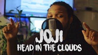 joji ~ Head in the Clouds (Kid Travis Cover)