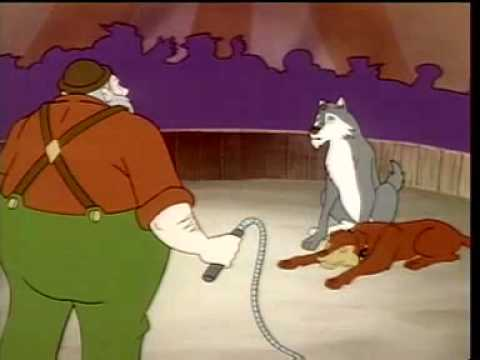 white fang part 4 youtube