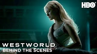BTS: Chaos in the Mesa | Westworld | Season 2