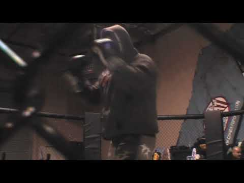 Pro Training Session at Xtreme Couture Gym Image 1