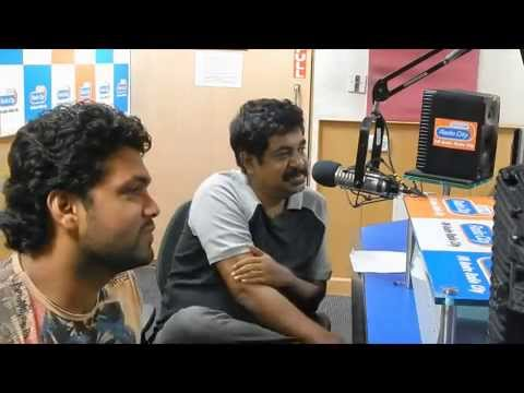 Vaastu Prakara with Yograj Bhat and Rakshit Shetty | Radio City Bangalore