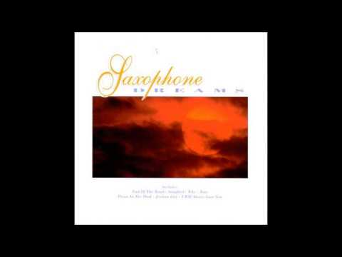 Saxophone Dreams - Right Here Waiting