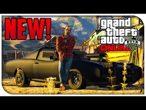 GTA 5 Official PS4, Xbox One & PC Info - Collectors Edition Details, Character Transfers & More