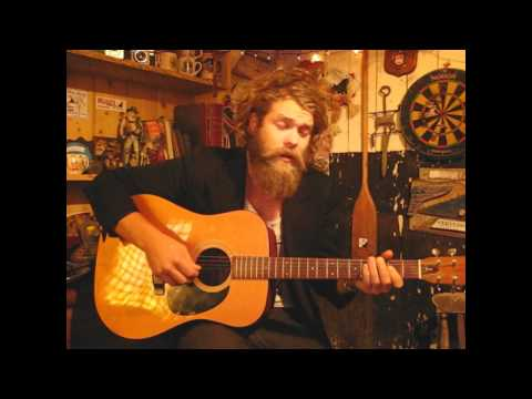 Steve Smyth - Stay Young - Songs From The Shed Session