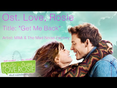 Get Me Back - Ost. Love, Rosie [OFFICIAL MV]