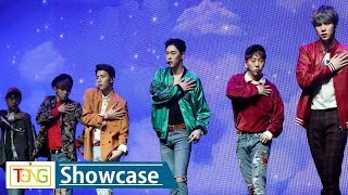 [풀영상] JBJ 'My Flower'(꽃이야) Showcase 현장 (쇼케이스, True Colors, 매일, Every Day, 트루 컬러즈)