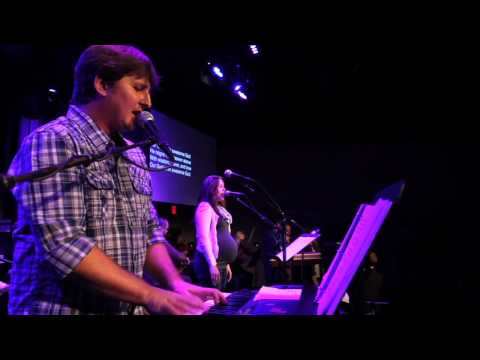 Rich Mullins Tribute Concert - Awesome God video