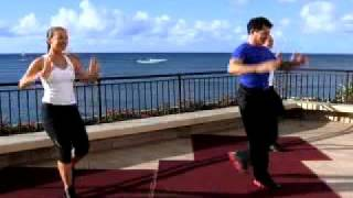 Body Challenge 2008 - Gilad Dynamic Moves