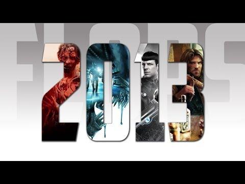 Die Flop-Spiele 2013 - Der Schrott des Jahres für PC