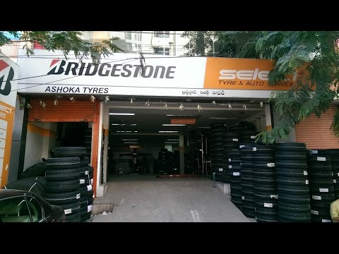 Ashoka Tyres M.G.Road, Secunderabad-Buy Car, Bike Tyres, Alloys Online India | Ashokawheels.com