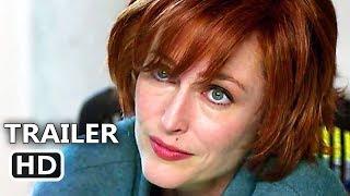 UFO Official Trailer (2018) Gillian Anderson, Sci-Fi Alien Movie HD