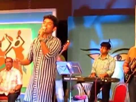 O Chand samele rakho(MANNA DEY) feat. Sovan Ganguli(SAREGAMAPA...