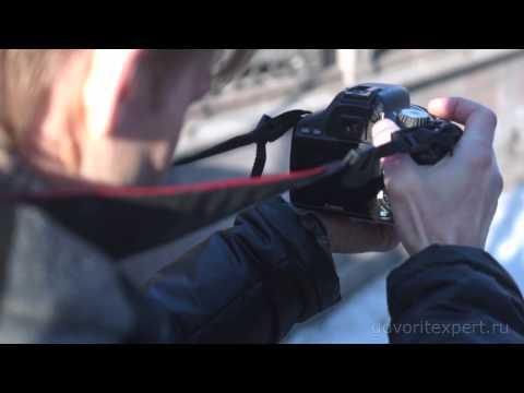Видео как снимать на камеру