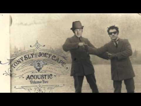 Tony Sly - Acoustic Volume Two (album)