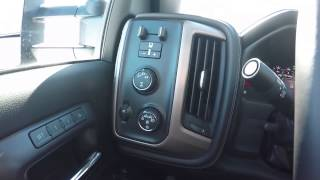 2015 GMC Sierra 3500 Denali HD SRW Overview Review