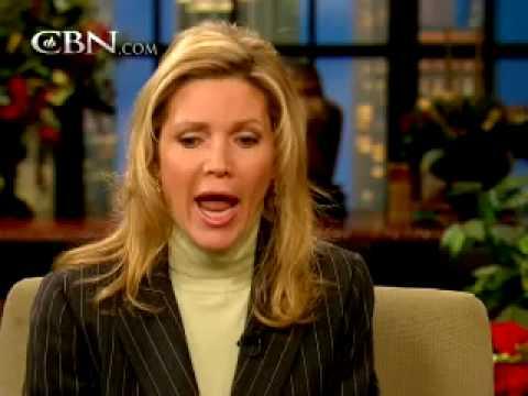 E.D. Hill - I'm Not Your Friend . I'm Your Parent - CBN.com