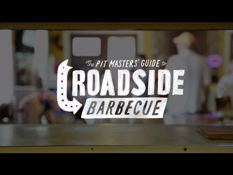 Pit Masters' Guide to Roadside Barbecue