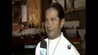profeta reinaldo dosanto sobre elecciones 2013 en venezuela capriles y maduro