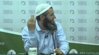 A lejohet për të fjetur ditën në Ramazan? - Hoxhë Sadullah Bajrami