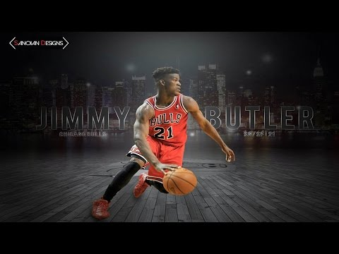 NBA | Jimmy Butler Mix |