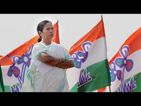 TMC (Trinamool Congress ) election Song 2016