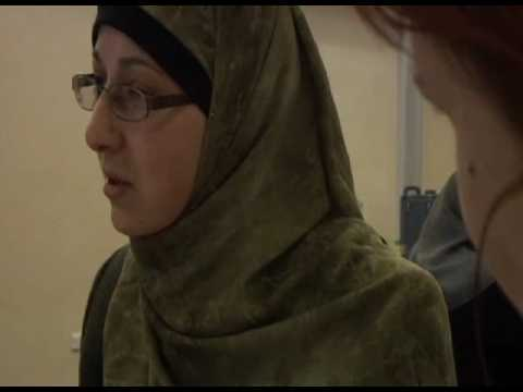 Unlocking Doors: Muslim communities and police tackling racial and religious discrimination together Video