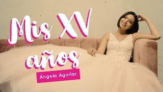 Angela Aguilar Mi Vlog 2 Mis Xv Años