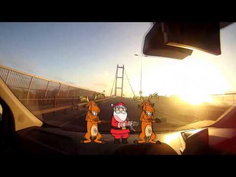 Bah Humbug 2014 - Adult Content video