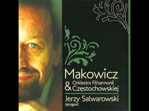 Adam Makowicz & Orkiestra Filharmonii Częstochowskiej -  Sunsets Over The Hudson