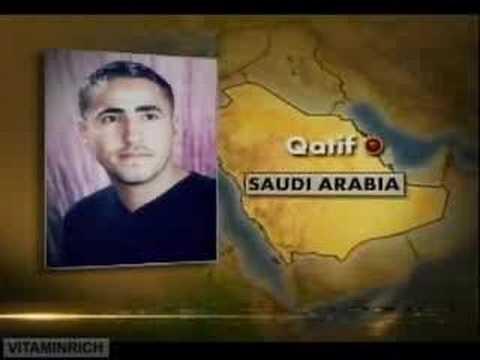 18-year-old Saudi Rape Victim Gets 200 Lashes + Prison video