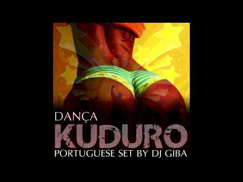 DanÇa Kuduro   Portuguese Set  By Dj Giba video