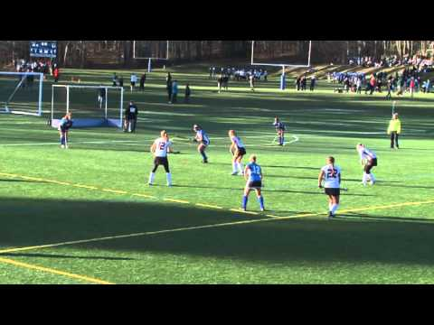 Tabor Academy at Holderness School Fall 2012 (Video Three of Four)