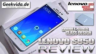Купить Lenovo S850