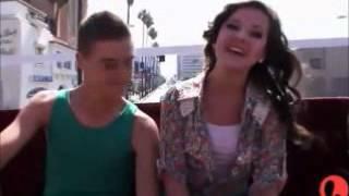Watch Brooke Hyland Summer Love Song video