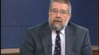 Conversations With History - Michael Scheuer