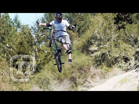 Ryan Nyquist's BMX Magic Remote:...