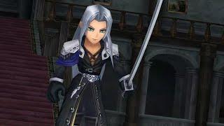 Dissidia Final Fantasy Opera Omnia - Sephiroth Event
