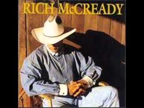 Mccready Rich - What You do to me