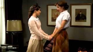 Ana y Teresa-Mujer contra mujer