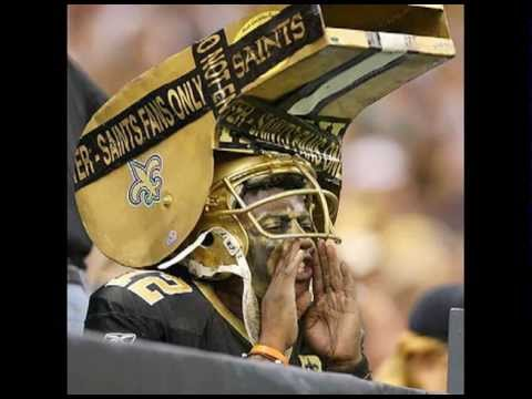 Nevertheless (I'm in Love with You)--Dedicated to Saints Fans