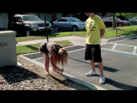 How To Piss In Public: For Women video
