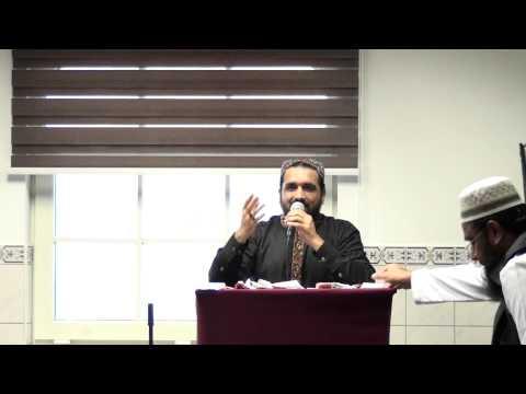Qari Shahid Mehmood | Sarkar De Naal Muhabbat | Holland 2013 | Mehfil E Naat ᴴᴰ video