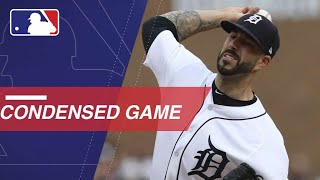 Condensed Game: BOS@DET - 7/21/18