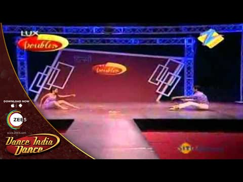 Did Doubles Delhi Audition Jan. 07 '11 Part - 7 video