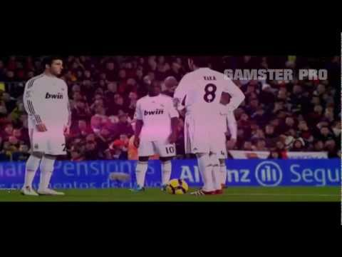 Ricardo Kaká - Real Madrid Tribute (2009 - 2012)