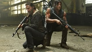 THE WALKING DEAD - Season 5 | Episode 1 | Making of