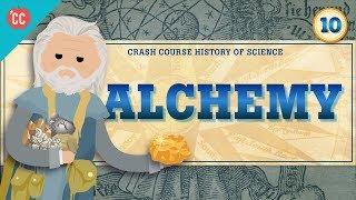 Alchemy: History of Science #10