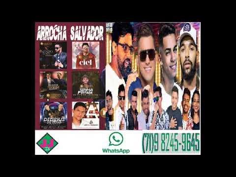 MP3 ARROCHA 2018-(JJCDS)