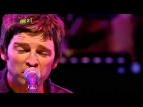 Noel Gallagher - Wonderwall and Whatever